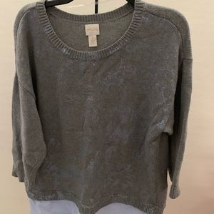 Chicos sweater